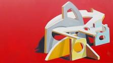 Výstava Labyrinty Igora Faška je obnovená