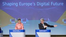 Már véleményezhető az EB digitális stratégiája