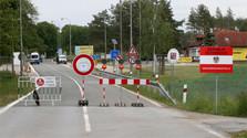 Rakúsko otvorilo hranice so Slovenskom
