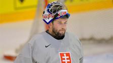 Хоккейный вратарь Ян Лацо завершил активную карьеру