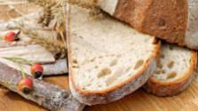 Domáci chlieb od Martinky