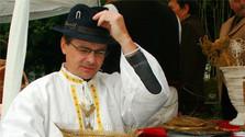 Juraj Šerík – drotár z Dlhého Poľa