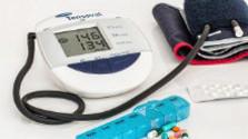 Znižovanie krvného tlaku seniorom