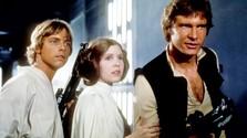 Star Wars. Film, fenomén, náboženstvo...