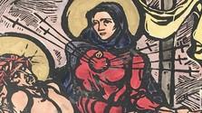 Pred 100 rokmi sa narodila Viera Hložníková