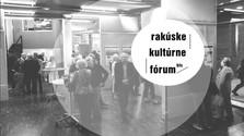 Kultúra cez hranice: Rakúske kultúrne fórum