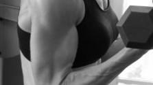 Vitamín B3 regeneruje poškodené svalové bunky