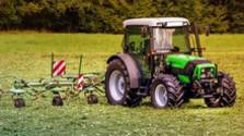 Vznikne rizikový fond pre poľnohospodárov