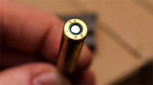 Bullet found in reporter's mailbox