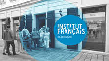 Kultúra cez hranice: Francúzsky inštitút na Slovensku