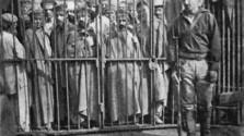 Sovietske gulagy