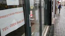 La pandémie a frappé deux tiers de firmes slovaques
