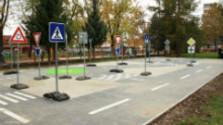 K veci: Podpora dopravných ihrísk a dopravná výchova