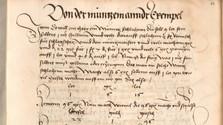 Slovenskí vedci študujú Thurzov kódex