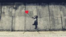 Banksy v Košiciach