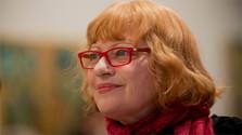 Mila Haugova receives international prize