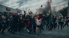 Hudbou proti rasovému násiliu a policajnej brutalite
