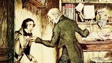 Charles Dickens zomrel pred 150 rokmi