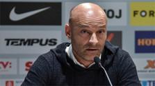 Словак Адриан Гуля стал лучшим тренером месяца в Чехии!