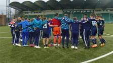Братиславский «Слован» досрочно выиграл чемпионат страны!