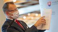 Plagiátorstvo: Kollár čelí pochybnostiam strany SaS