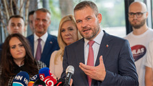 New Party Will be Called HLAS-Social Democracy