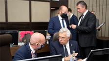 Korčok : nécessité de coordination des pays de l'UE