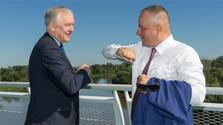 Bratislava und Niederösterreich rücken enger zusammen