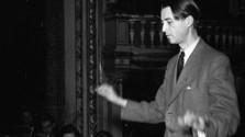 Der Dirigent Ľudovít Rajter: Europäer mit Leib und Seele