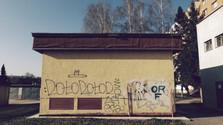 Poézia mesta: Tomáš Repčiak_Rotor