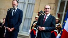 Pénteken lemondott a francia miniszterelnök
