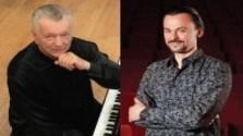 Štefan Kocán a Marián Lapšanský v Slovenskej filharmónii uzavrú 71. sezónu