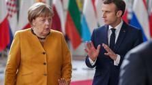 Az Európai Unió pénzügyi mentőcsomagjáról