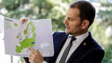 Voyages autorisés en France et en Belgique