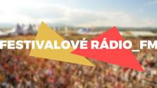 Leto plné živej hudby u vás doma vďaka Festivalovému Rádiu_FM