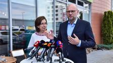 Appel à Boris Kollar de quitter la présidence du Parlement