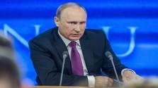 Rábólintottak az alkotmánymódosításra az oroszok