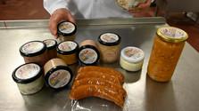 Slowakische Lebensmittelproduzenten während der Corona-Krise erfolgreich