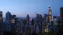 Hongkong sorsa megpecsételődni látszik