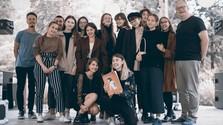 Čerstvé Ovocie_FM: HMOTA (Laura Bilíková)