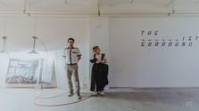 V Galérii Tabačka otvorili zaujímavú výstavu Ontológie miest sovietskej Ukrajiny