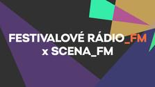 Víkend so Scenou_FM