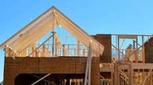 Montované domy z dreva