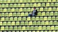 Glosa: Keď sa niekto nevie správne zaradiť