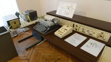 История информационных технологий в Музее компьютеров