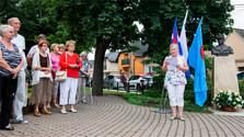 La Slovaquie célèbre son institution culturelle nationale