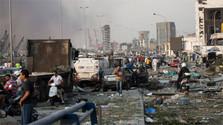 МИД: Словаков среди пострадавших в Бейруте нет