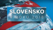 Slovensko v roku 2018