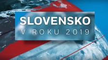 Slovensko v roku 2019
