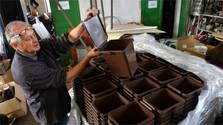 Städte und Dörfer müssen ab 2021 Küchenabfall trennen